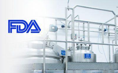 Primera auditoría FDA