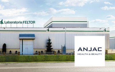 Laboratoris FELTOR se incorpora al Grupo Industrial ANJAC